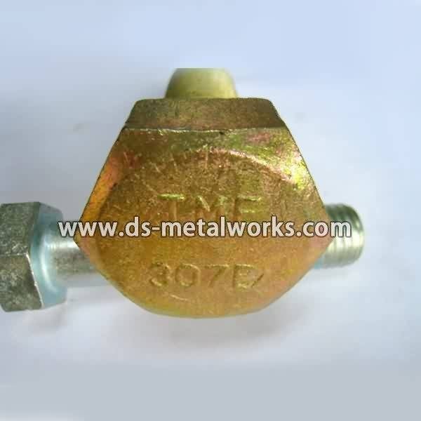 Hot Selling for ASTM A307 Grade B Heavy Hex Cap Screws to Sri Lanka Factory