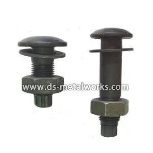 Goods high definition for ASTM F3125 High Strength Structural Bolts to United Arab emirates Factory