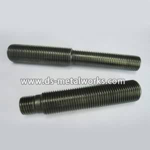OEM Supplier for ASTM A193 B7 Combination Studs Step Down Studs to Egypt Manufacturer