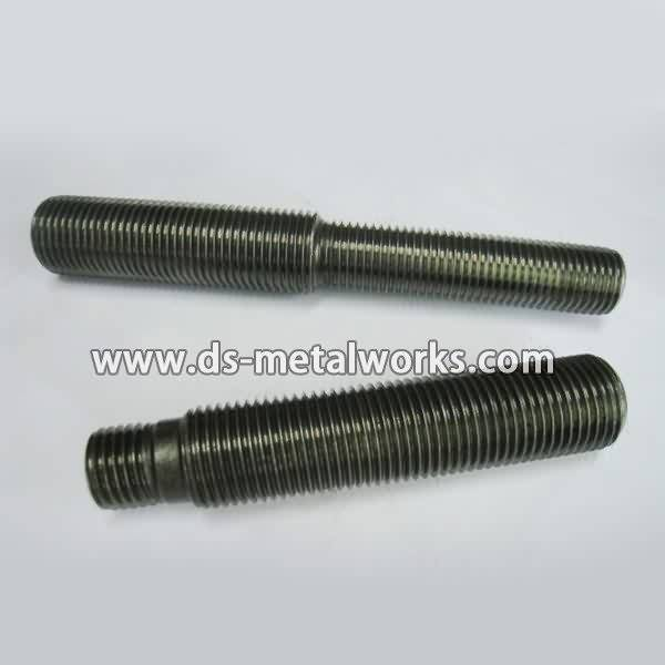 OEM Customized wholesale ASTM A193 B7 Combination Studs Step Down Studs to Libya Factories