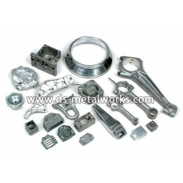 China Gold Supplier for Zinc Aluminum Alloy Die Casting Parts for Brisbane Importers detail pictures
