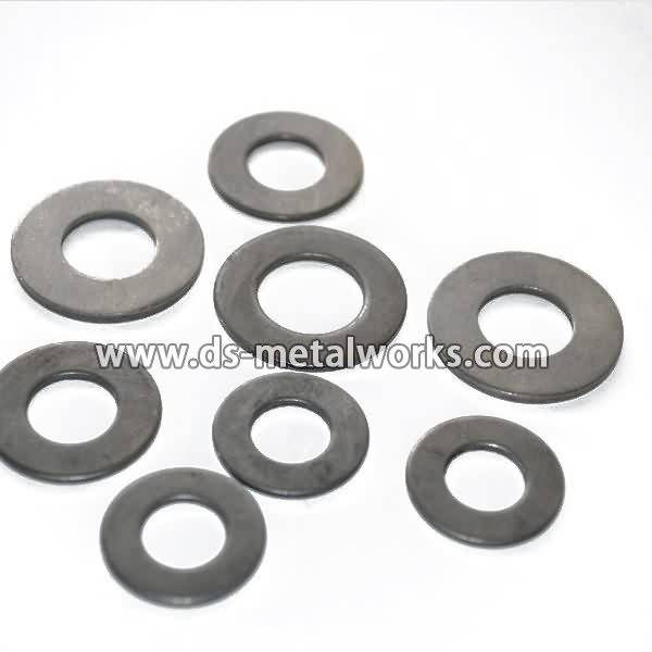 Factory supplied DIN125A Flat Washers for Bangladesh Factory