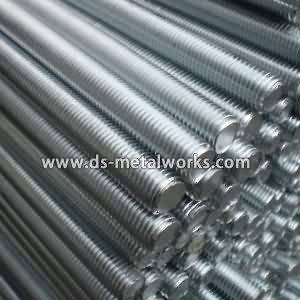 Din975 Din976 Threaded Rods