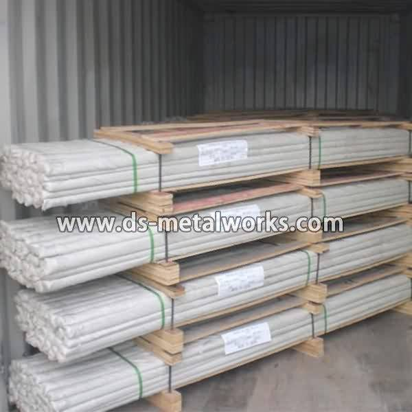 Big discounting Din975 Din976 Threaded Rods to Mexico Factories detail pictures