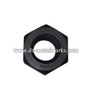 Discount Price EN14399-4 and 8 System HV Structural nuts for Vietnam Factories