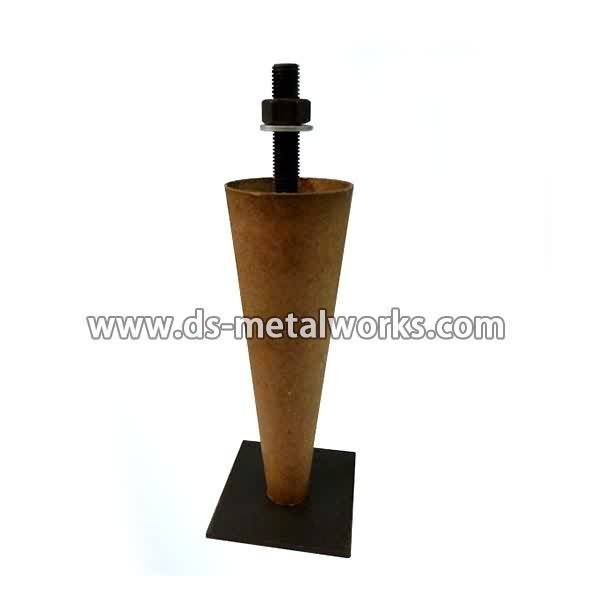 Online Exporter BS7419 Square Square Holding Down Bolts for Vietnam Manufacturers