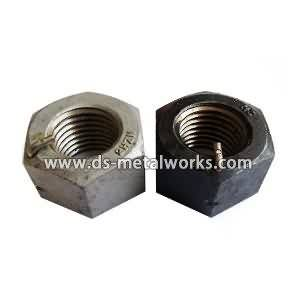 Manufactur standard Metal Lock Nut Pin Lock Nut for Mexico Importers