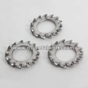 Chinese Professional  ASME B18.21.1 Lock Washer for Johannesburg Manufacturers