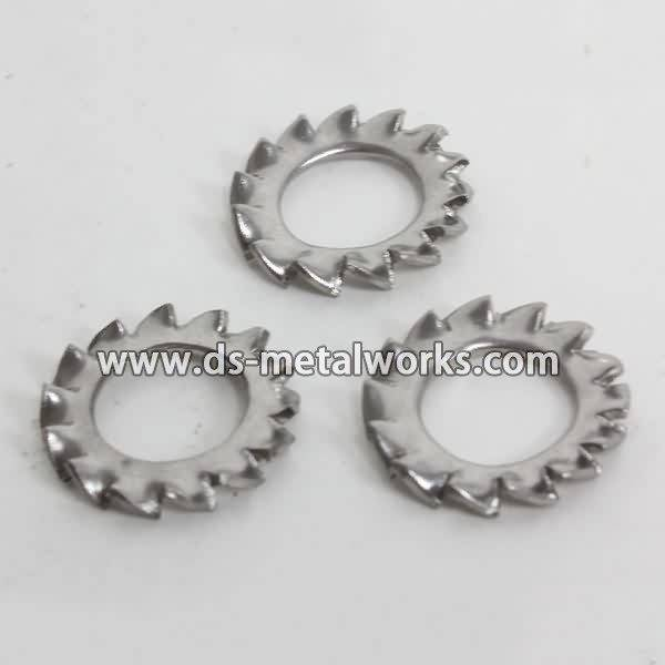 Factory provide nice price  ASME B18.21.1 Lock Washer Supply to Plymouth detail pictures