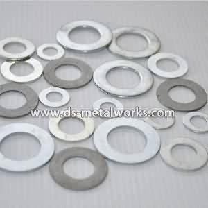 High definition wholesale USS SAE Flat Washers Supply to Mali