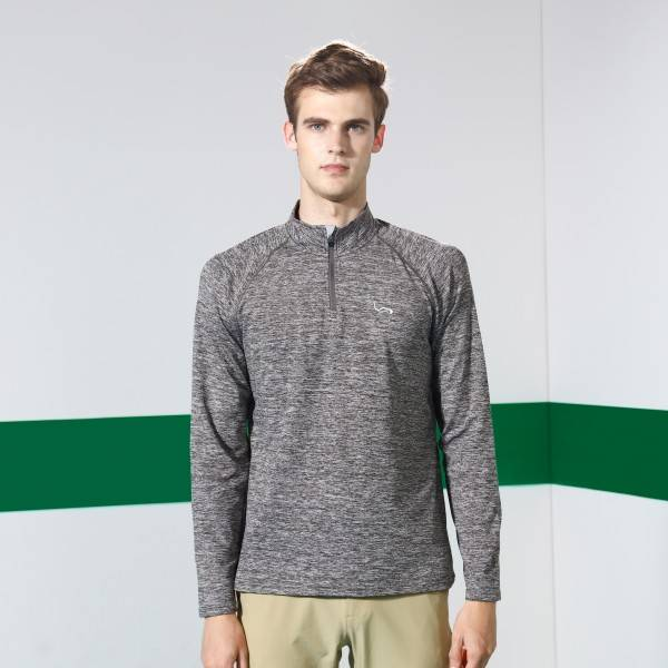 High Quality Plain Sport Sweatshirt