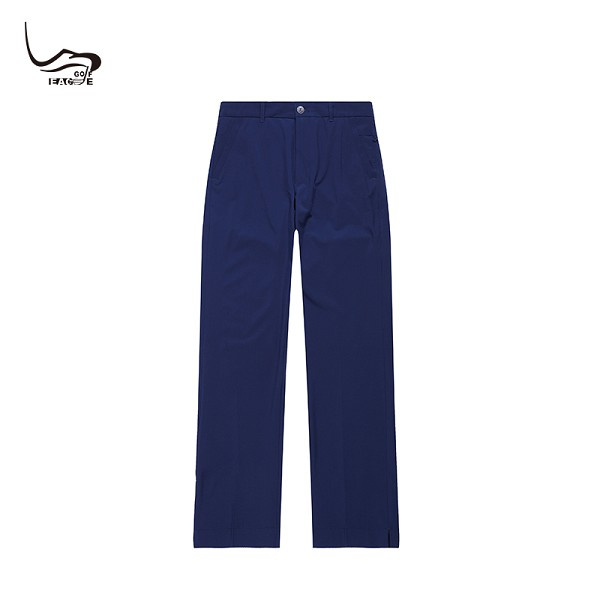 High-end men's trousers skin-friendly breathable wicking trousers