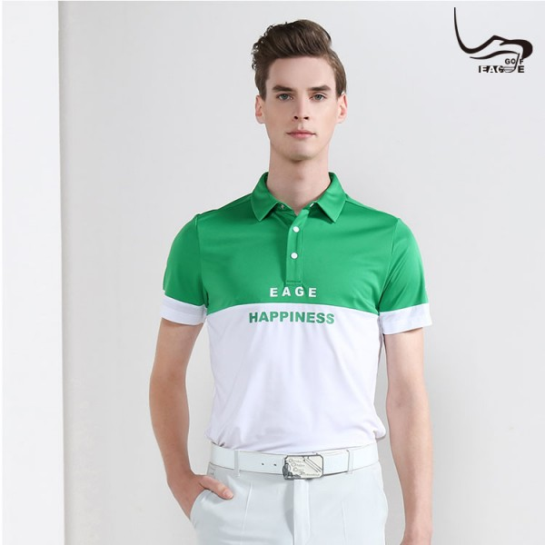 High Quality Golf Polo shirt sports custom dry fit golf men polo t shirts