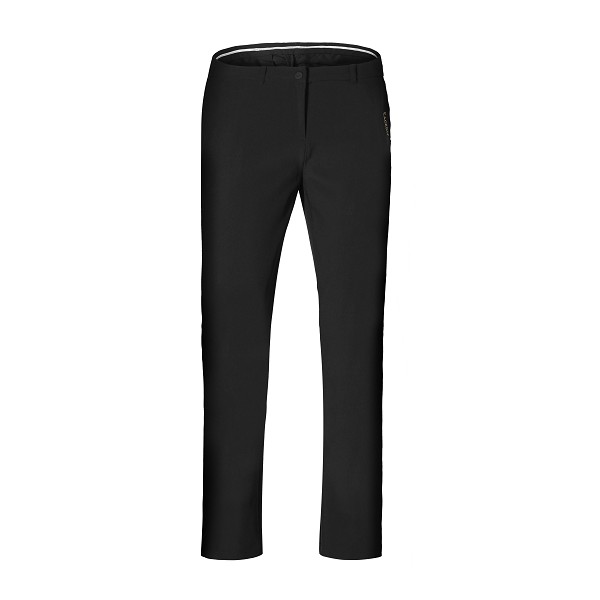 Wholesale four-way strech flick free ironing golf pants