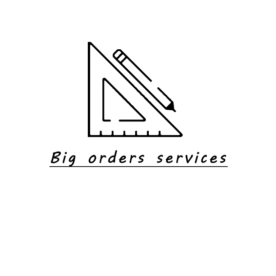 Big orders services