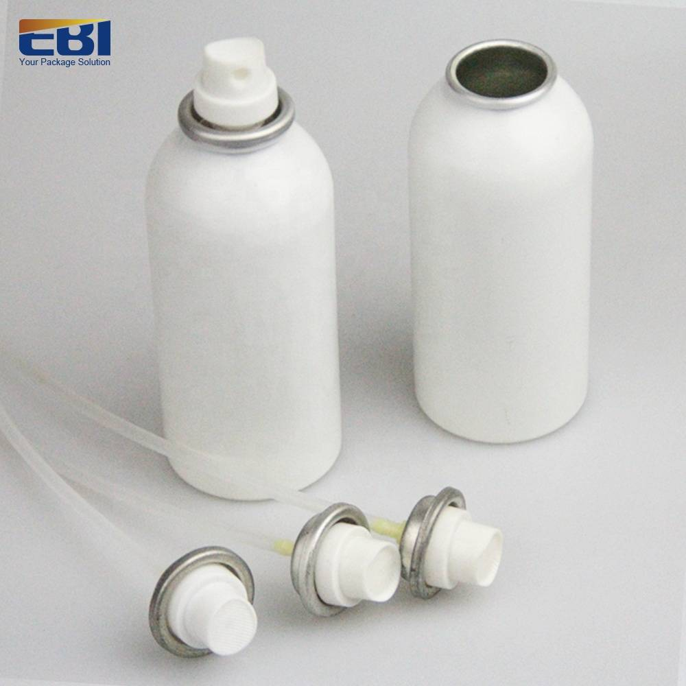 Best sell hot product for 2019 Personal Lubricants 500ml Empty Metal Aerosol spray cans Factory