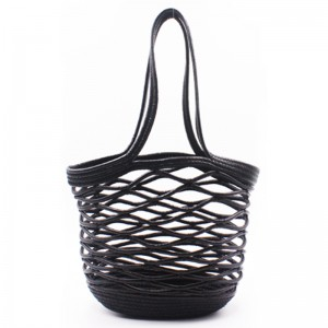 Low price for Nylon Tote Bags - Eccochic Design Exclusive High Quality Pu Cord  Hand-made Shoulder Bag – Eccochic