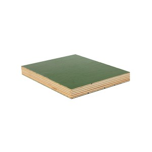 Edlon 18mm 4×8 building shuttering construction usage PP film faced plywood Picture Show