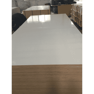 Edlon HPL fire resistant High Pressure Laminated glossy furniture plywood Picture Show