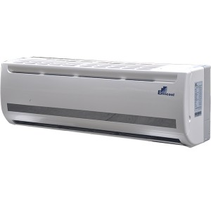 SPLIT DC AIRCONDITIONER