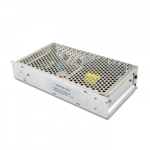 120W 24VDC 1-10v Dimming LED Driver EUP120-24A