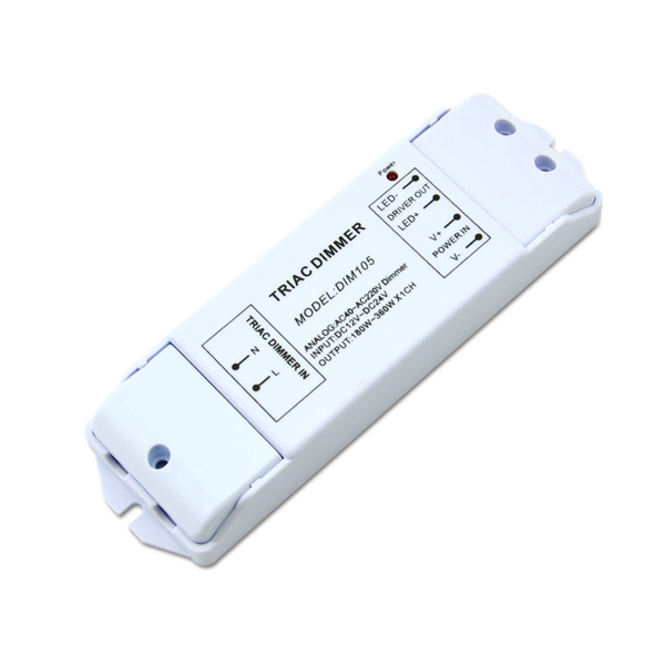 Best quality Led Constant Current Dmx Driver -
