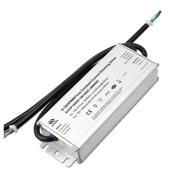 150W Constant Current Waterproof LED Driver Featured Image