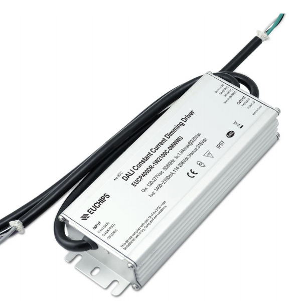 400W Constant Current Waterproof LED Driver Featured Image