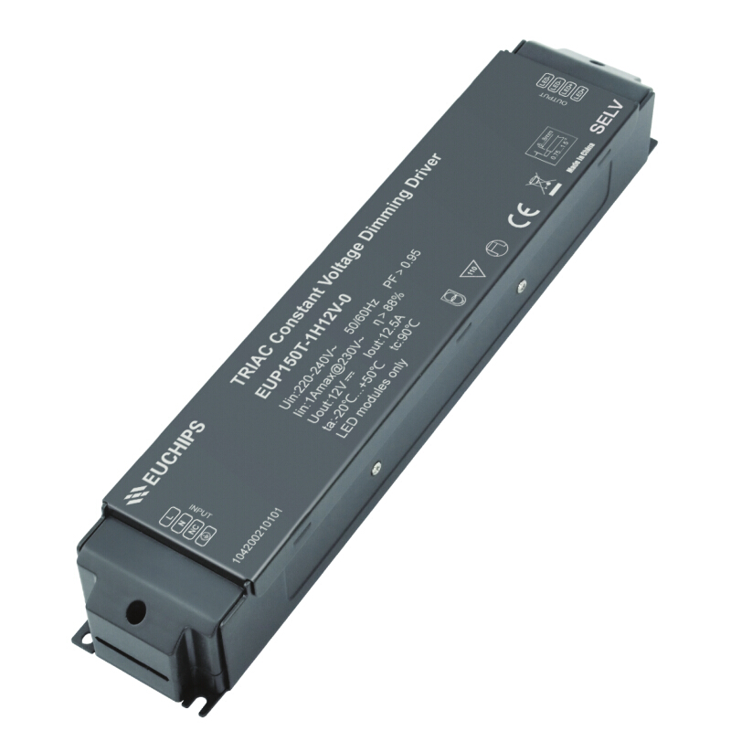 150W 12VDC 12.5A*1ch CV Triac Driver Featured Image