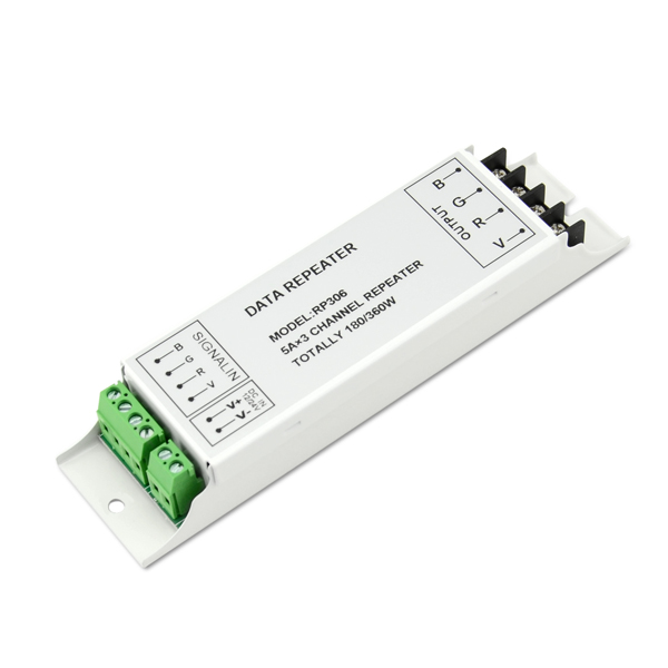 12-24VDC 3A*3ch Power Repeater Featured Image