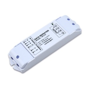 12-24VDC 6A*3 ch Power Repeater