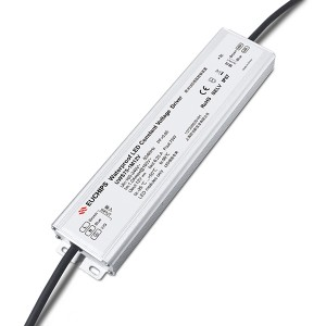 75W 12VDC Ultra-thin Waterproof CV Driver