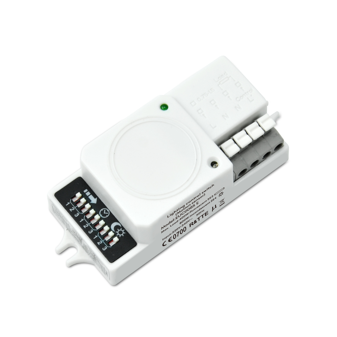 [out of stock]220-240VAC ON/OFF Control Sensor Featured Image