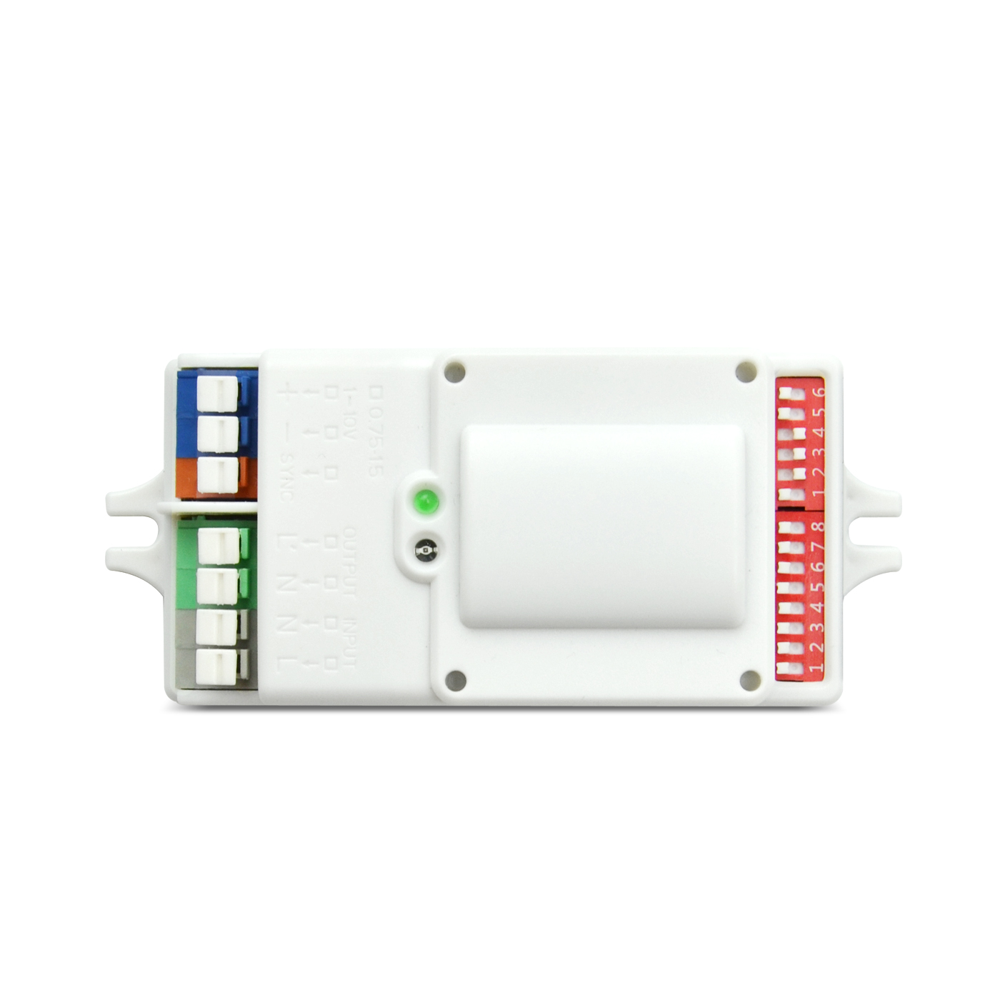 [out of stock]120-277VAC 1-10V Dimming Motion Sensor