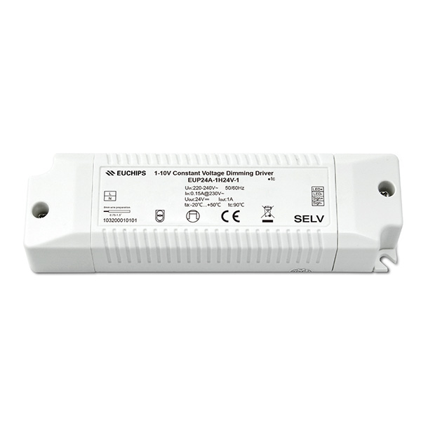 OEM China Led 1-10v Dimmer Driver 60w -