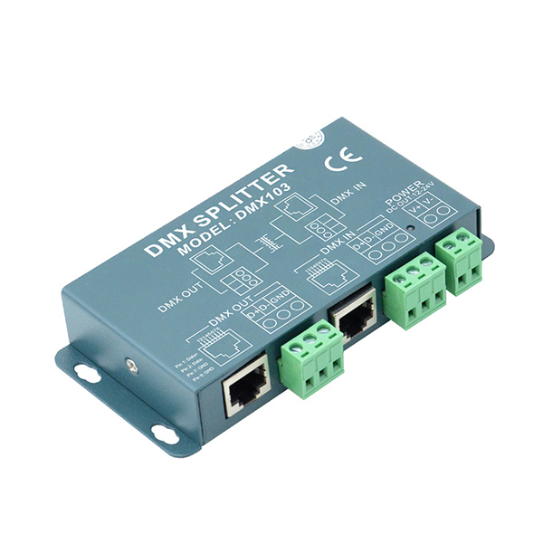 Super Lowest Price Dali To 0-10v Driver -