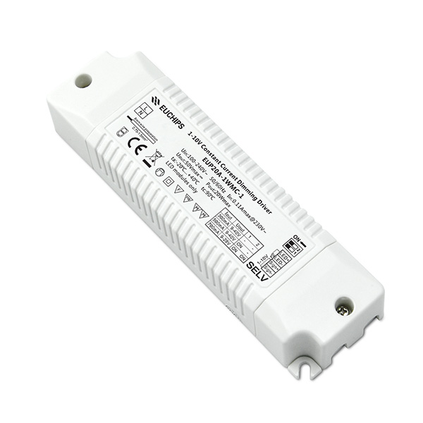 IOS Certificate Dali Led Dimming Driver -