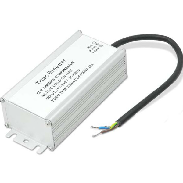 Europe style for 40w Dali Led Power Supply -