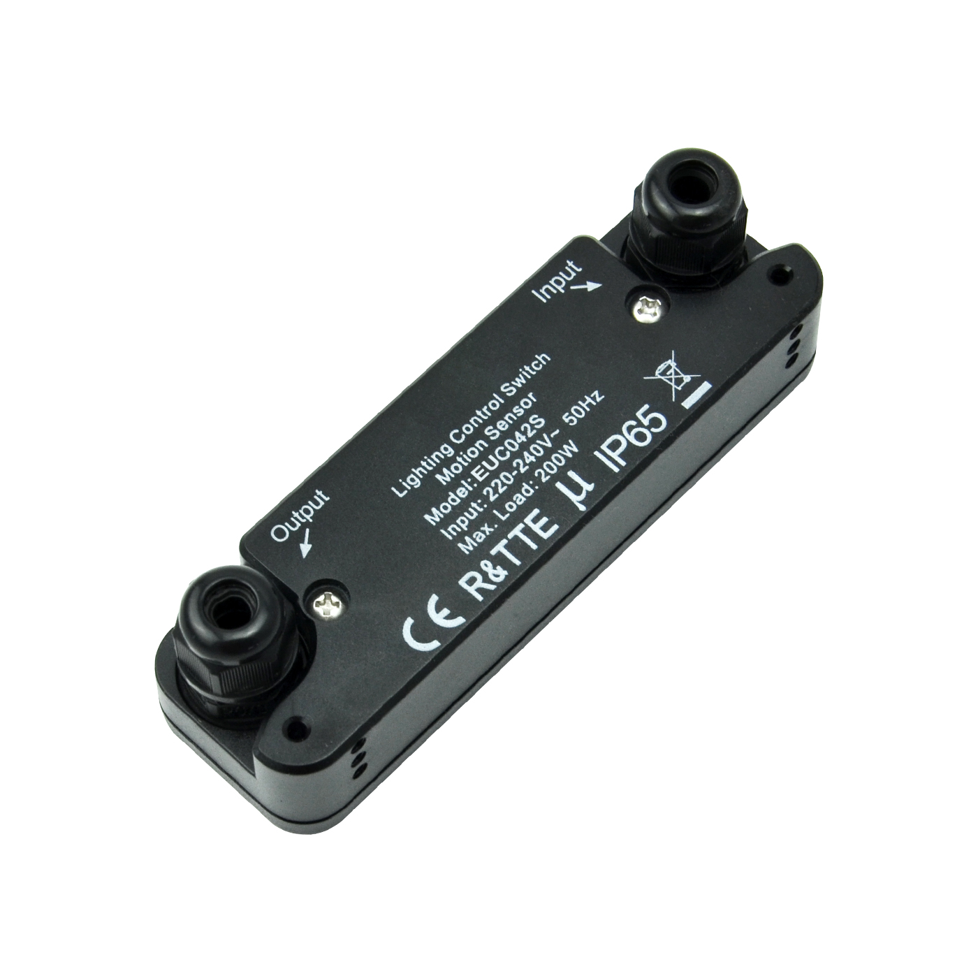 [out of stock]220-240VAC IP65 ON/OFF Control Sensor  For Flood Light