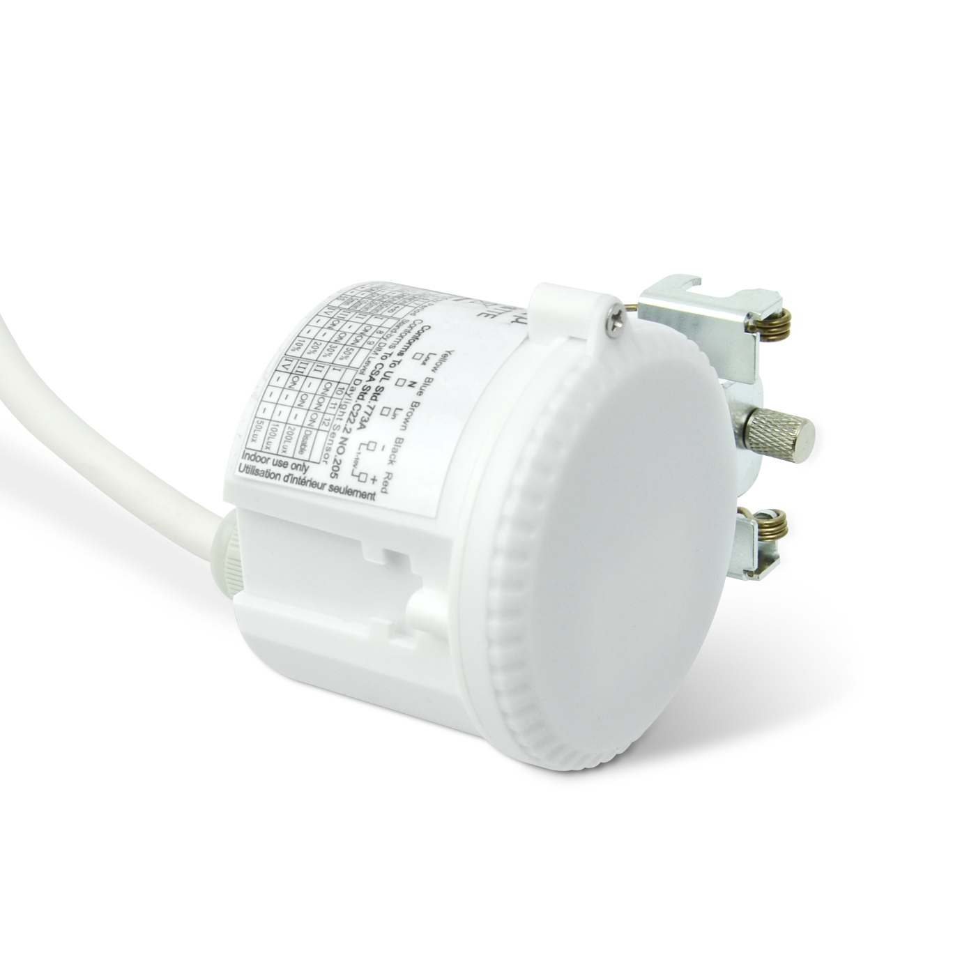 [out of stock]120-277VAC ON/OFF Control Sensor