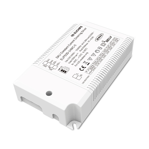 Factory Customized 12vd Dali Cv Dimming Driver -