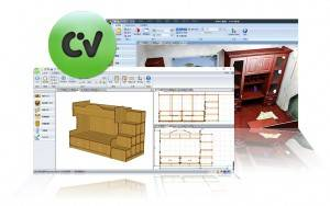 Kabinett Vision Software