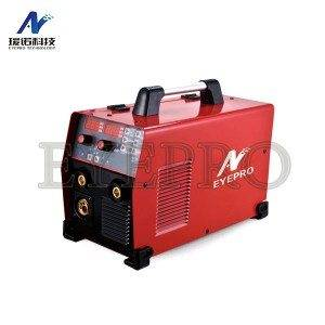 3-MIG/MMA/TIG In 1 Multifunctional Welding Machine MP-155