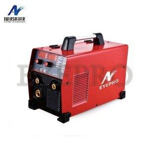 3-MIG/MMA/TIG In 1 Multifunctional Welding Machine MP-175