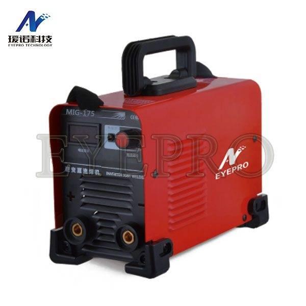 Special Price for MIG Welding Machine MIG-175 Export to