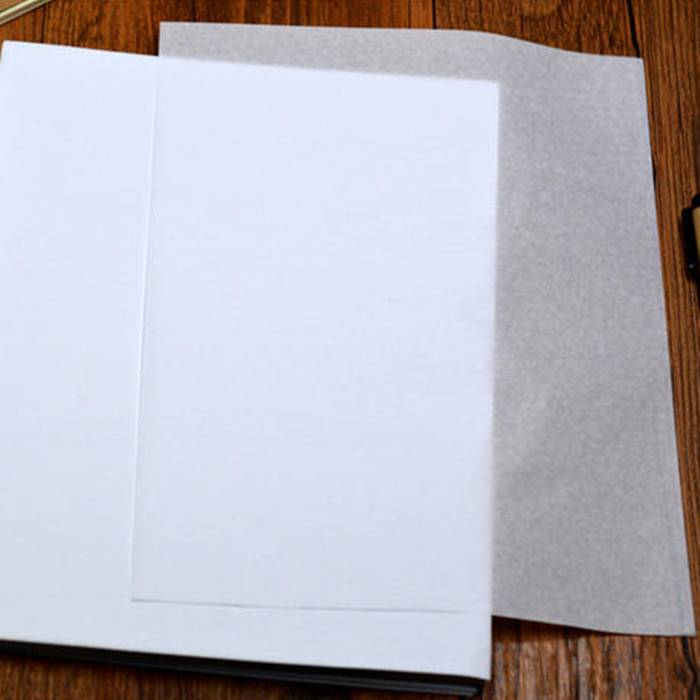 14gsm Ultra-thin Raw White Paper MG Acid Free Tissue Paper Featured Image
