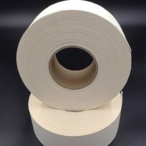 Natural Color Bulk Paper Straw Material