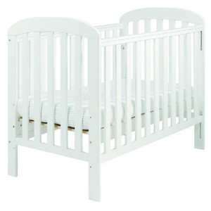 Typical European 120x60cm Baby Cot
