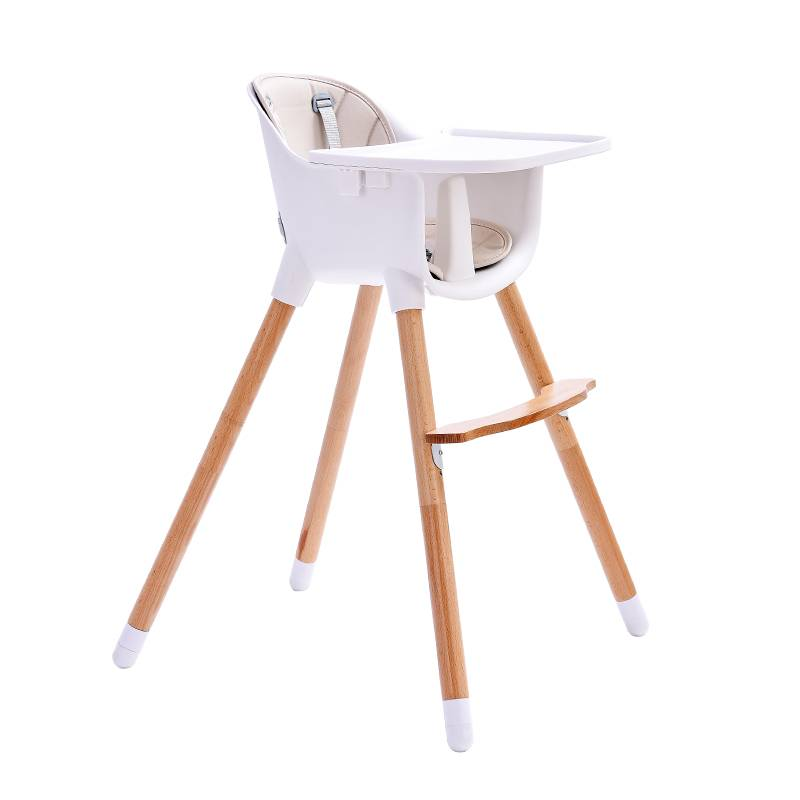 BH13 Nordic Style Modern Baby Highchair Featured Image