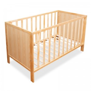 AS/NZS 2172 Australia Standard Baby Cot